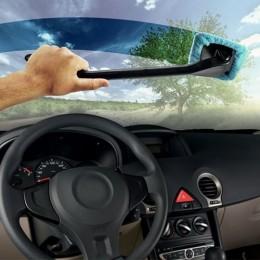 Auto stiklu tīrītājs