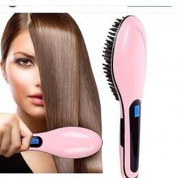 Elektriskā matu suka – matu taisnotājs Fast Hair Straightener