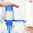 Pompa pudelētajam ūdenim