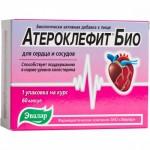 Ateroklefits – asinsvadu aizsardzība