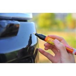Zīmulis pret skrambām Jūsu auto