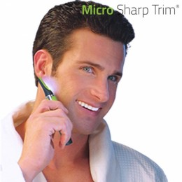 Micro Sharp Trim