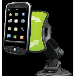 Universālais mobilā tālruņa turētājs GripGo