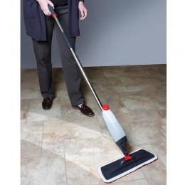Birste grīdu mazgāšanai ar izsmidzinātāju